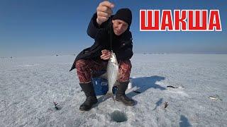 Последний лед рыбалка в апреле 2020
