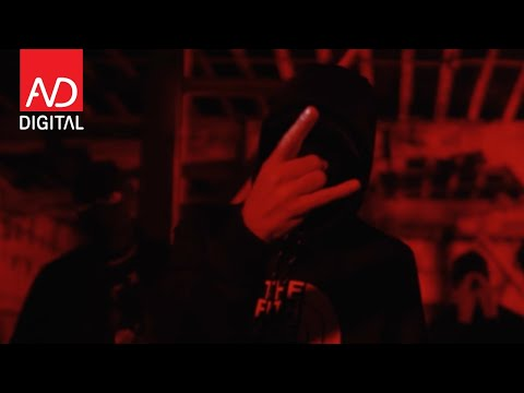 Stealth ft Cozman & Vinz - Gango (OFFICIAL 4K VIDEO)  (HELLBANIANZ)
