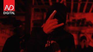 Stealth ft Cozman & Vinz - Gango (OFFICIAL 4K VIDEO) (HELLBANIANZ)