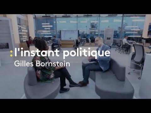 Perquisitions LFI , budget et liste européennes, Danièle Obono sur France info (25/10/18)