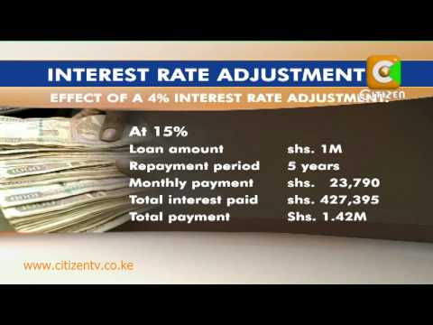 Banks Interest Rates