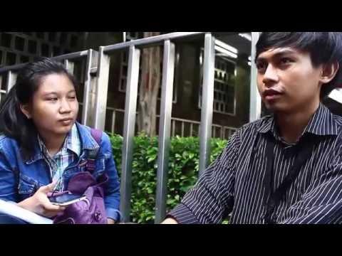 Wawancara Wartawan Koran Sindo