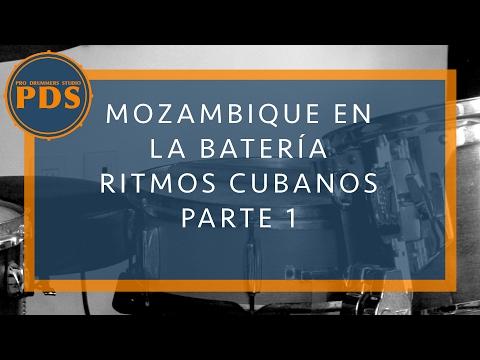 Tutorial de Mozambique en la Batería