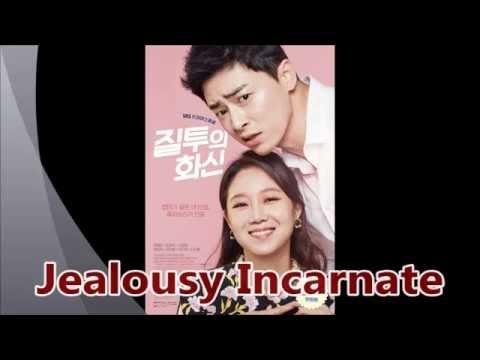 เรื่องย่อซีรี่ย์เกาหลี - Jealousy Incarnate