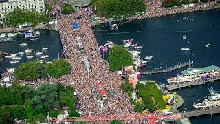 Official Street Parade Aftermovie 2019