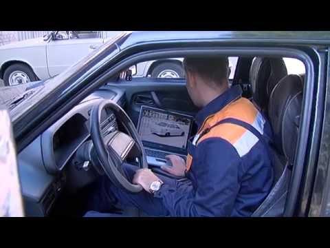 День профтехобразования в  автотранспортном техникуме
