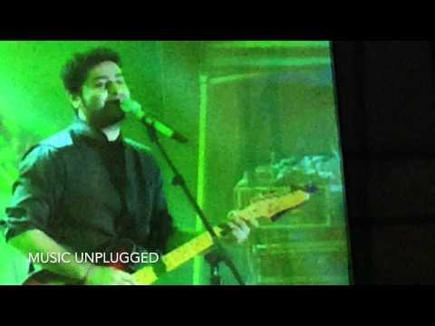 Arijit singh performing kk songs