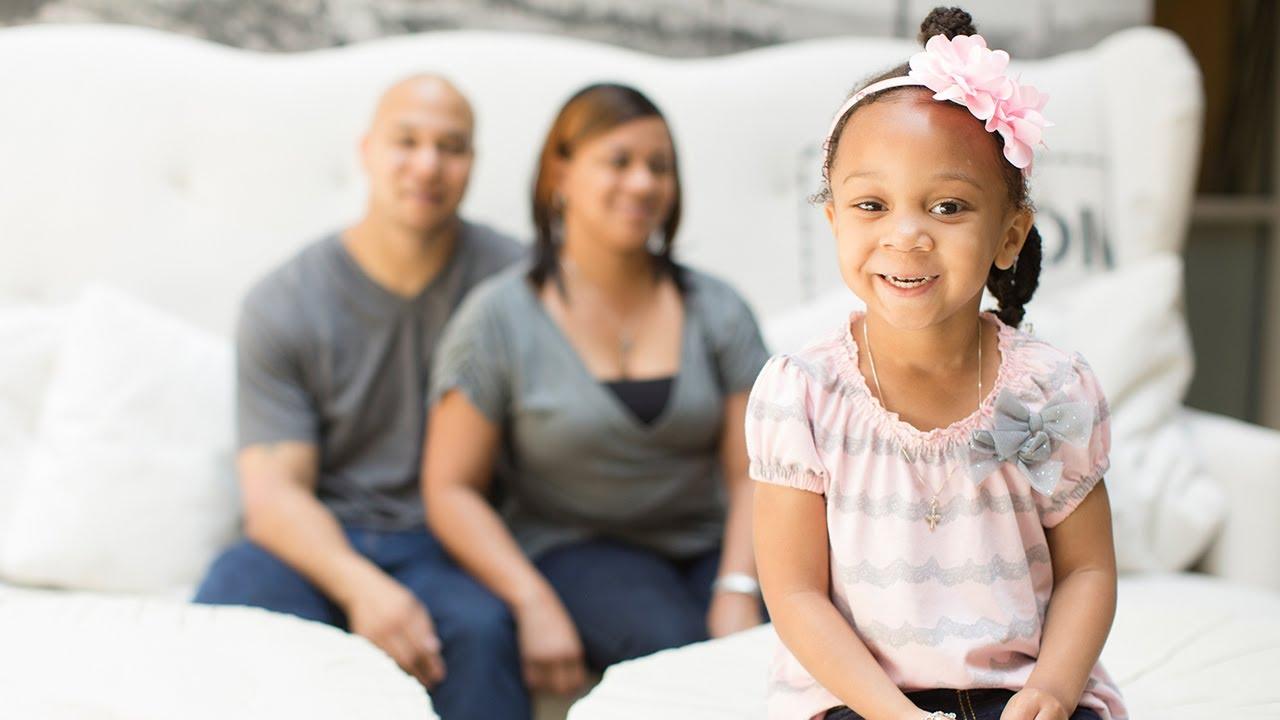 Cancer Looks Like Me - Austin Hatcher Foundation