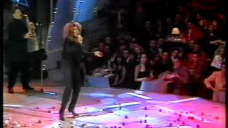 "TINA TURNER ""I don"