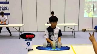 Hyeon Jong Choi CYCLE Final