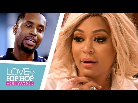 Truth About Lyrica & Safaree | LHH Hollywood Season 5 Episode 6