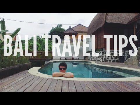 TRAVEL TIPS FOR BALI, INDONESIA | Bali Vlog