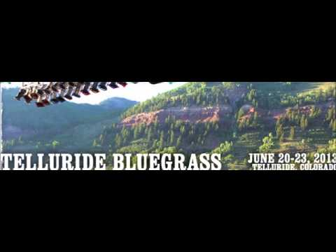 Trampled By Turtles - 40th Telluride Bluegrass Festival - 6/21/13