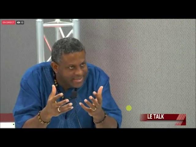 Omotunde Canal 10 - Origine africaine de la notion d'étalon monétaire