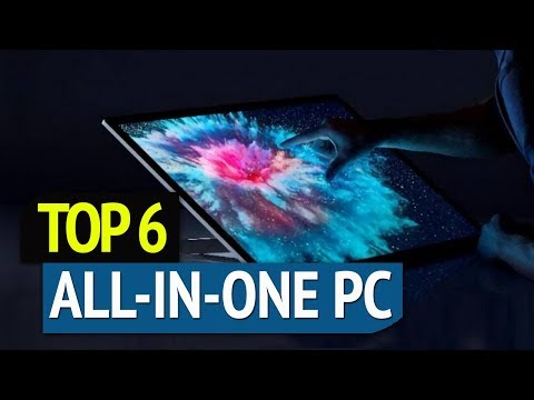 TOP 6: Best All-in-One PC 2019