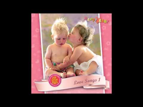 Love Songs Baby (Som para Bebês) ● CD COMPLETO