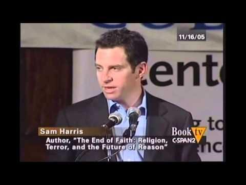 How 'religious moderates' protect 'religious extremists' - Sam Harris