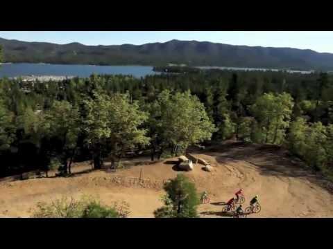 Summer Vacation Activities in Big Bear Lake California