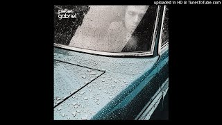 Waiting for the Big One / Peter Gabriel