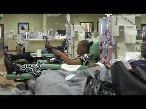 Dialysis Education Video
