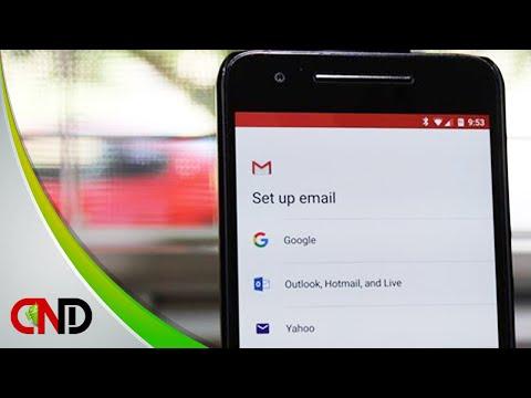Cara Mudah Membuat Akun Gmail Di Android