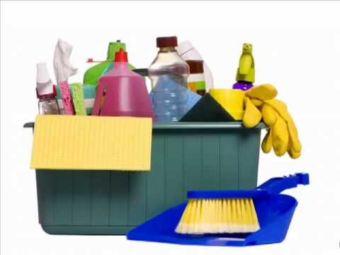Janitorial Cleaning Supplies - Quality Products For Efficiency
