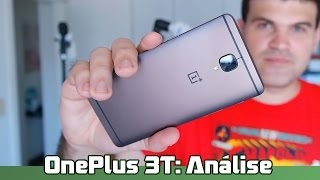 OnePlus 3T: Análise completa [Review BR]