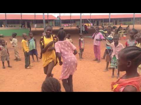 Missionary Life in Wau, South Sudan