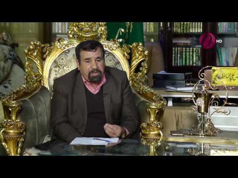 عشائر اهلنا | مع كاتب الانساب العراقي الاستاذ ثامر العامري thumbnail