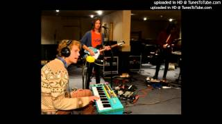 Tame Impala - International Feel (Live on BBC Radio)