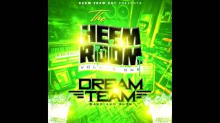 Dream Team Band - All Back / L.A Confidential #TheHeemRoomVol.1