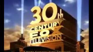 DLC: CBS Paramount Television Regency Television 30th Century Fox 20th Television (2006)