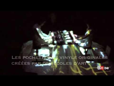 OSA: entre musique et art visuel