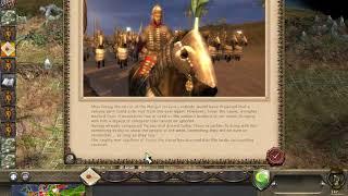 Medieval 2 Total War - Timur İstilası - Timurids Invade