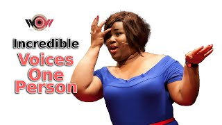 DON39T BE A WASTE - INCREDIBLE CHI GUL - CHIOMA OMERUAH - EPISODE 04 WEIRD OR WIZARD