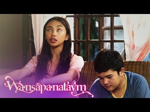 Wansapanataym Outtakes: Ikaw Ang GHOSTo Ko - Episode 4