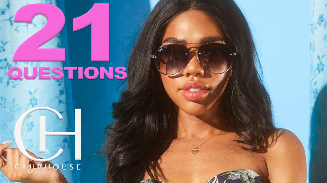21 Questions With Teala Dunn | Clubhouse BH