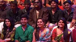 Tamil Puthandu 2016 |  Kalakkapovadhu Yaaru Vs Siricha Pochi