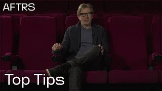 David Wenham's Top Tips for Actors Transitioning to Directing