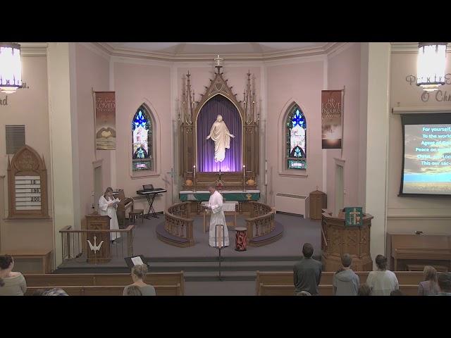 Worship 10-24-2021