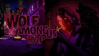 THE WOLF AMONG US RAP - Un Lobo Entre Nosotros | Keyblade