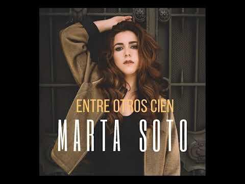 Marta Soto - Entre otros cien (EP - Audio Oficial)