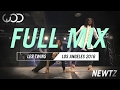 LES TWINS World Of Dance LA 2016 FULL MIX SCH Gomorra Les Twins Remix mp3