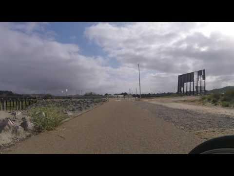Ride a Bike - Camp Pendleton San Luis Rey Trail