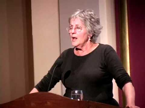 An Evening with Germaine Greer