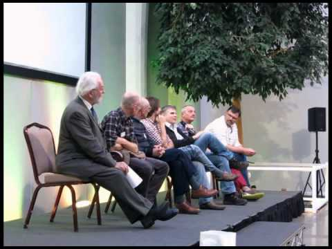 Q&A Session - Nature's New Scientists (SNS Conference 2014)