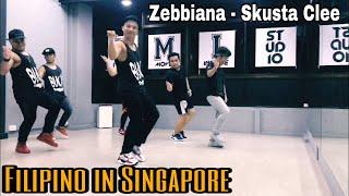 Zebbiana - Skusta Clee
