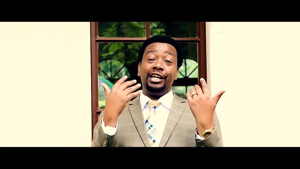 PASTOR GODFREY MIGWI - NDUKANAREKE (OFFICIAL VIDEO)