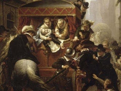 ► Conte de Lutèce au Carmen sur Henri IV