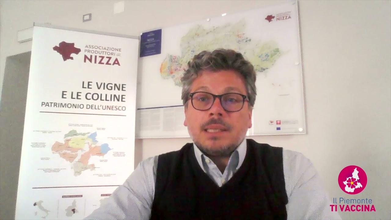 Il Piemonte ti vaccina - Gianni Bertolino
